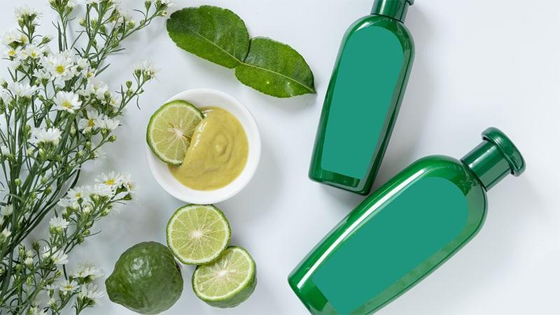 bio shampoo ohne chemie