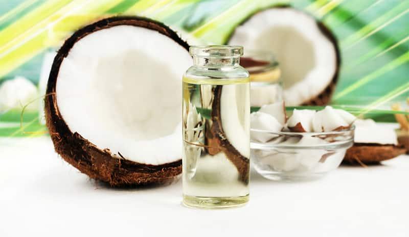 kokosnuss shampoo