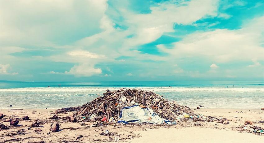 Deutsche produzieren zu viel Müll