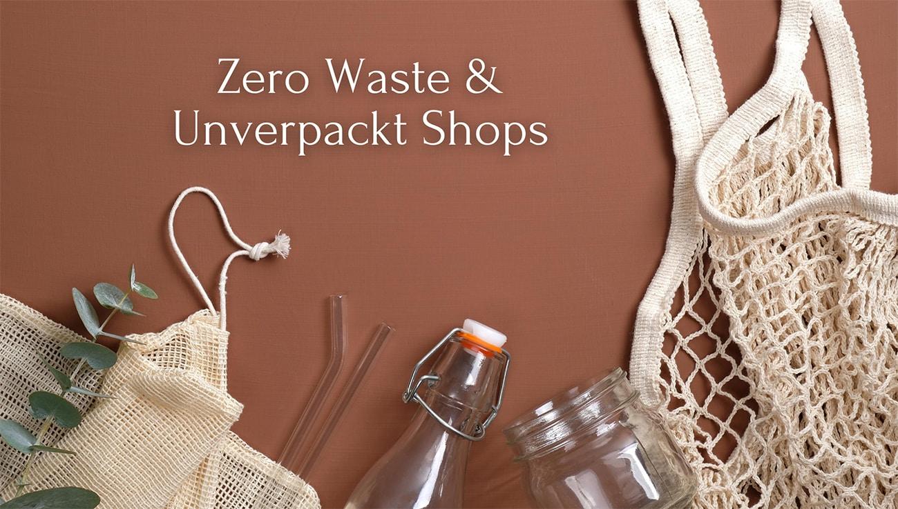 zero waste unverpackt einkaufen