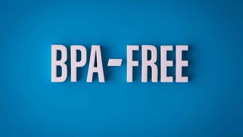 BPA-frei Siegel, Zeichen, Symbol