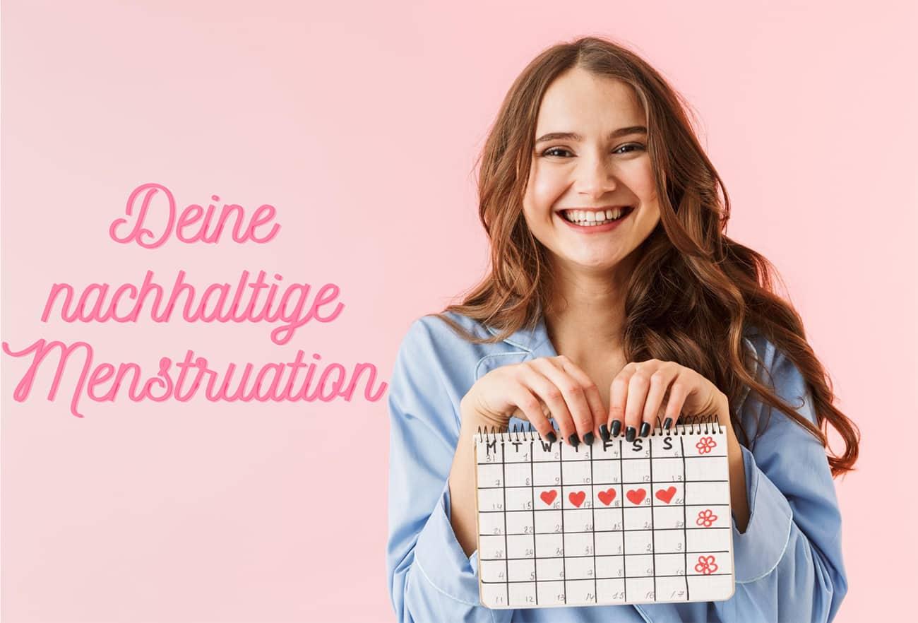 Nachhaltige Menstruation