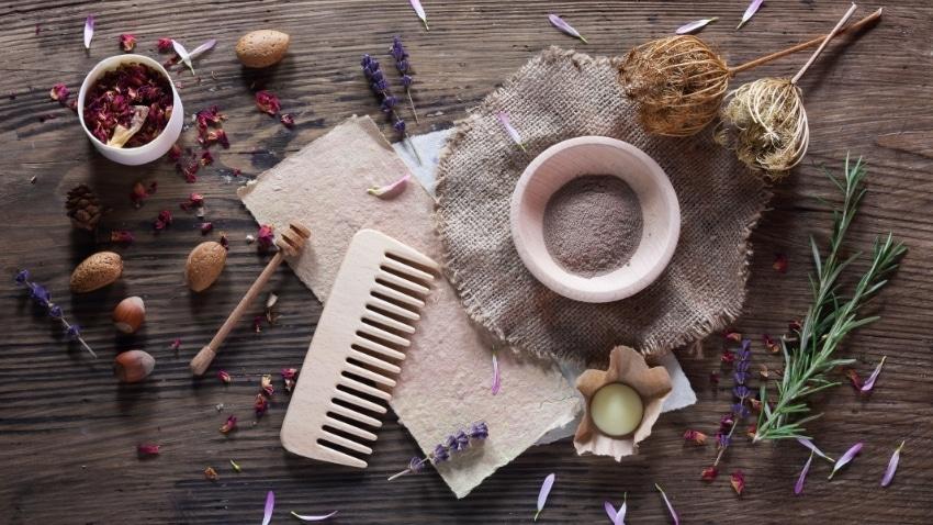 DIY_Festes Shampoo
