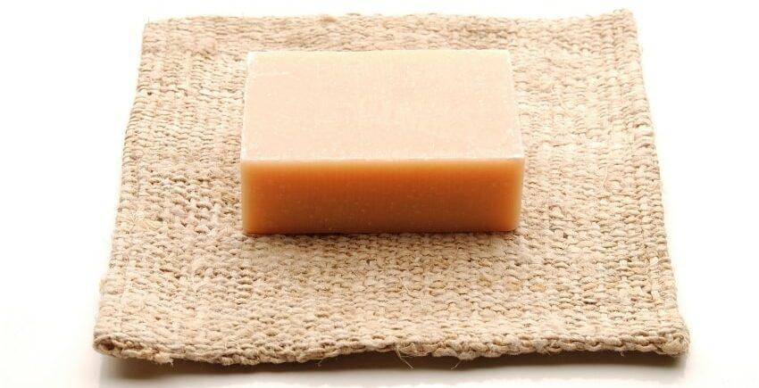 festes shampoo_auf tuch