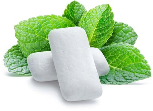 gesundes kaugummi ohne zucker