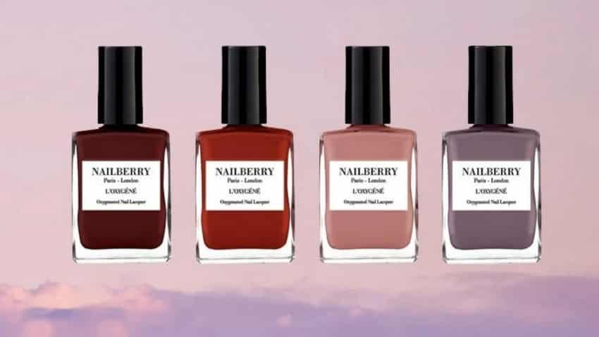 Nailberry nachhaltiger Nagellack