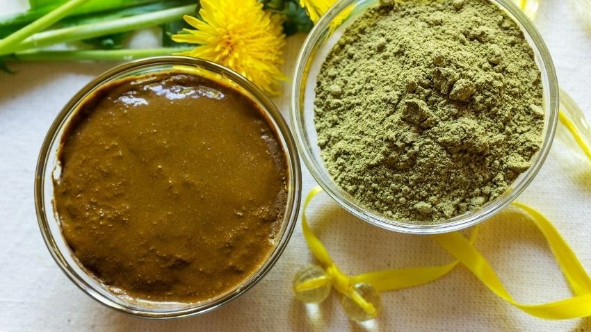 Pflanzenstoffe-für-haarfarbe