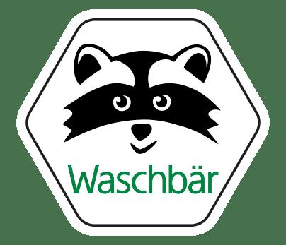 waschbär shop