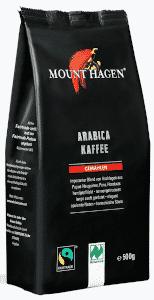 Mount Hagen Bio-Kaffee