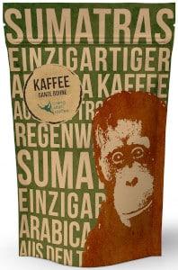 Orang-Utan Bio Kaffee