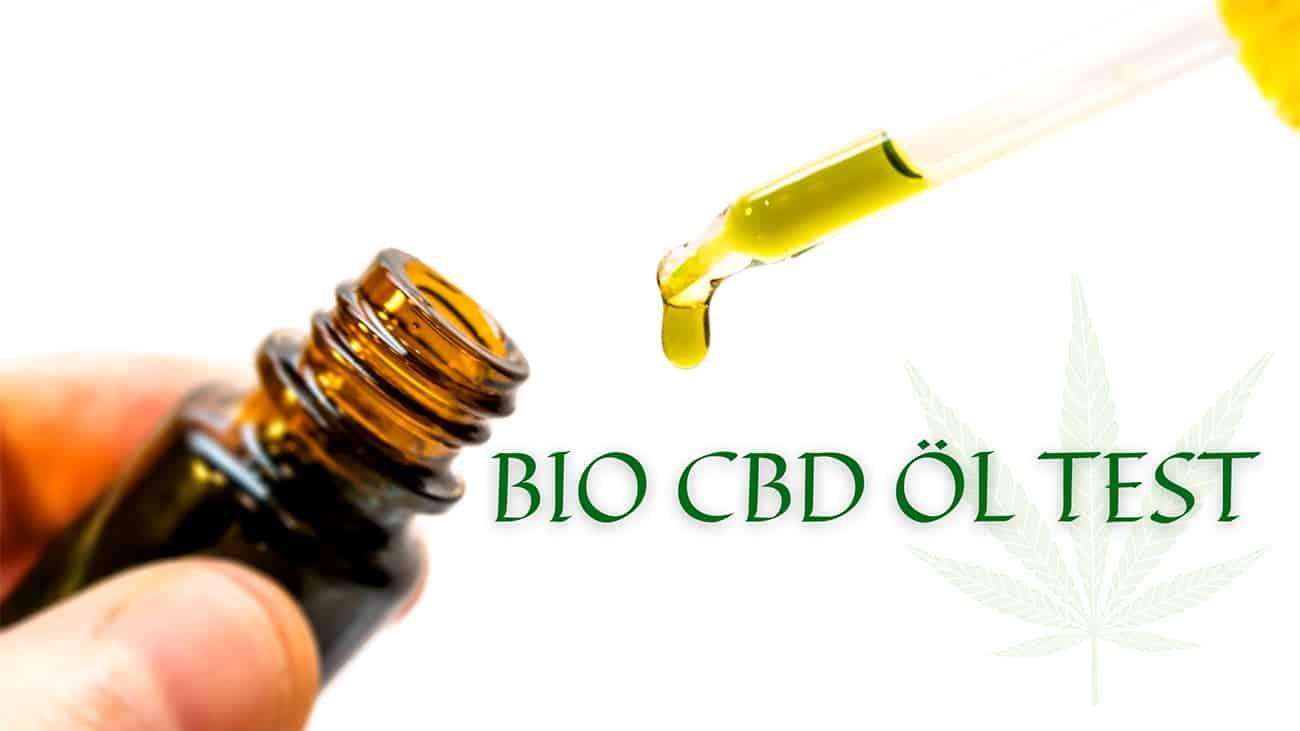 bio cbd öl test