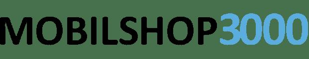 Mobilshop3000 Logo