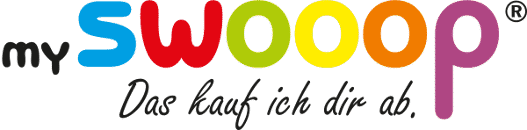 mySWOOOP Shop Logo