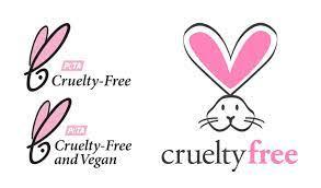 peta kosmetik ohne tierversuche siegel zeichen