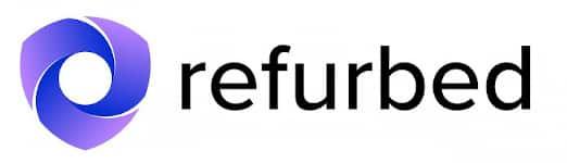 refurbed Shop Logo