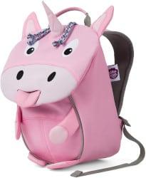 Affenzahn Kinderrucksack rosa Einhorn